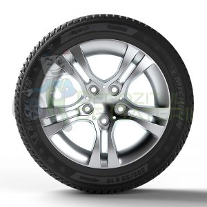 Michelin Alpin 5 88T - 185-65R15