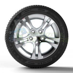 Michelin Alpin 5 88T - 185-65R15